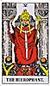 タロット 法王