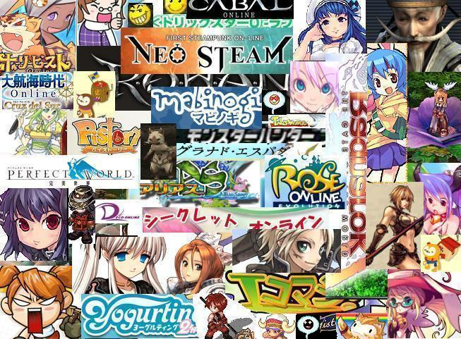 オンラインゲーム総合.コミュ