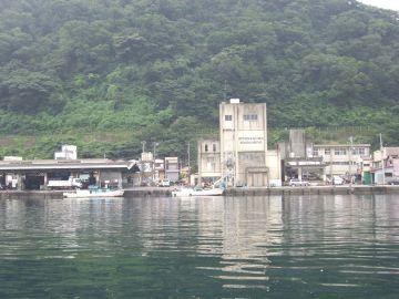 漁師小屋2
