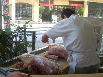 飛騨牛肉屋
