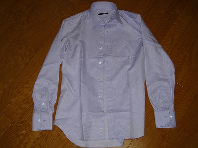 シャツ購入H19.7.1