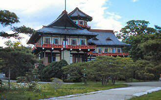 K684松島パークホテル