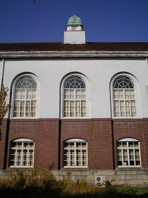 K685旧東北帝国大学付属図書館