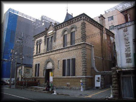 K689旧九十銀行本店本館