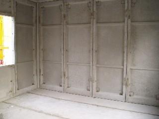 建て方終了内部状況(6)1003UP