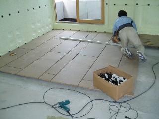 2階床下地1015D