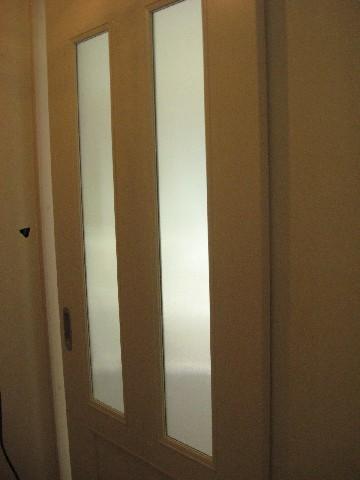 2Fサッシ・ドア9B