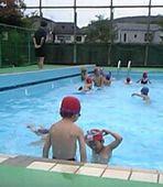 20060725夏休みプール開放、初参加