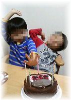 200704017歳誕生日