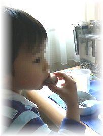 20070423お弁当の練習