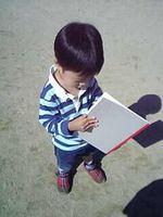 20061009幼稚園運動会