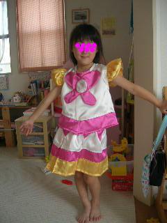 プリキュアドレス