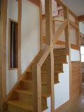 マイホーム 階段