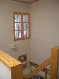マイホーム 2階小窓