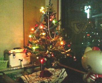 2007クリスマス