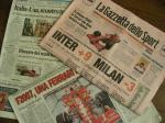 Italy sport paper