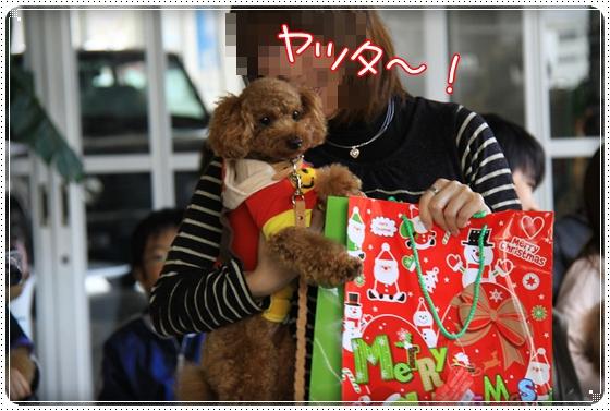 2011,12,6クリスマス会18