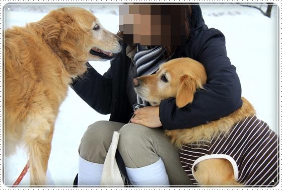 2012,2,20雪遊び11