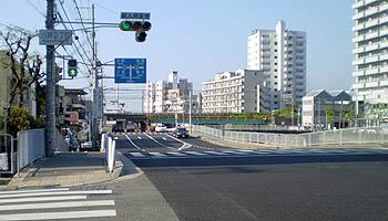 散歩コース02