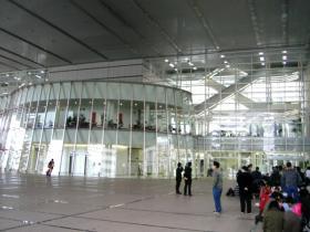 グランキューブ大阪1
