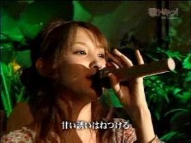 061125歌ドキッ!(愛ちゃん出演1)-5
