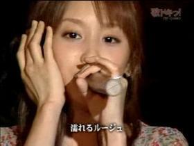 061125歌ドキッ!(愛ちゃん出演1)-14