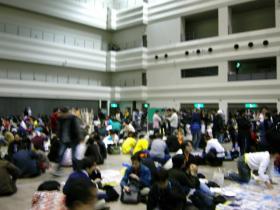 061203名古屋国際会議場イベントホール