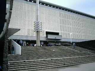 070331 新潟県民会館