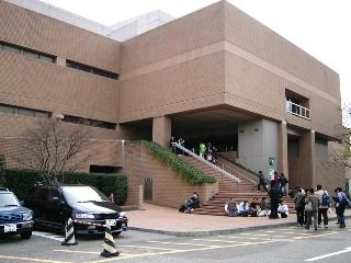 070408 山梨県民文化ホール