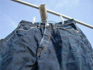 1001洗濯