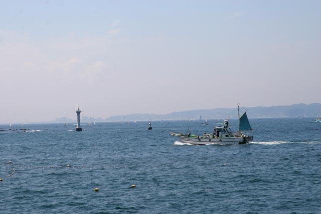 真名瀬漁港4