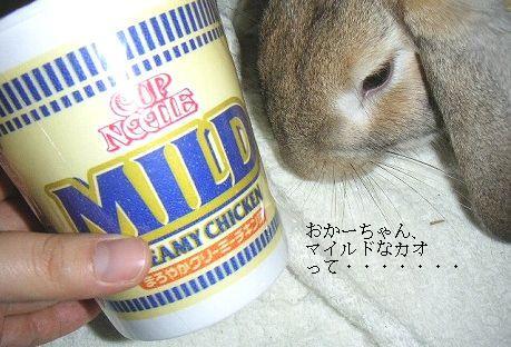 マイルドって・・・