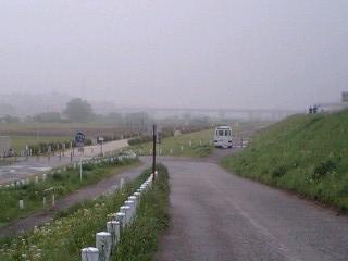 20070502多摩川の朝