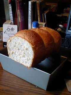 20070506ライ麦パン