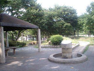 20070628本牧山頂公園