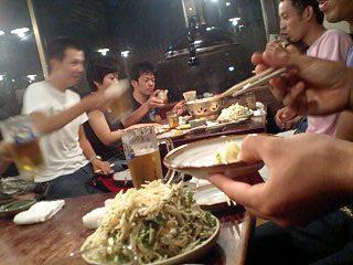 20070708TRC焼肉会