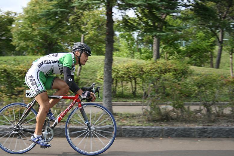 20070913北海道岩内TT