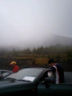 20071007富士山5合目
