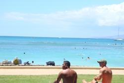 ゲイビーチ1