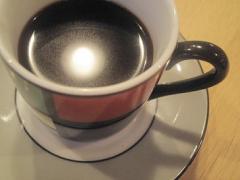 TAITUのカップ。お気に入り。