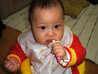 歯磨き練習 003