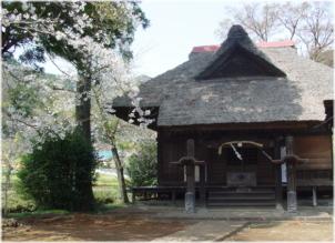 日向・白髪神社