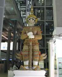 thai 空港