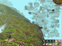 カスパの山