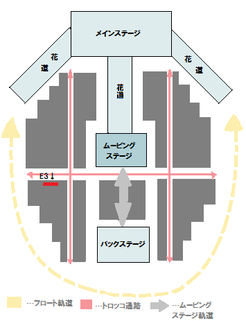 札幌座席?