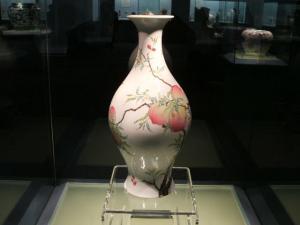 上海博物館壺