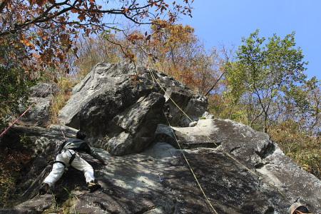 071208幕岩ドロドロトロ