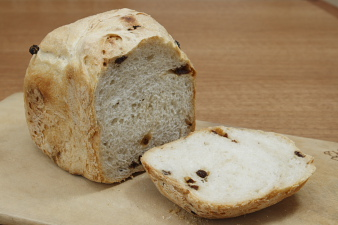 071218フランスパン