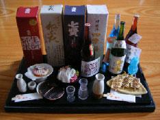 酒蔵紀行  全国の銘酒と肴