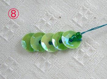スパンコール8